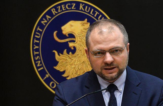 Aleksander Stępkowski, nowy sędzia SN