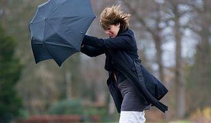 26 grudnia praktycznie w całej Polsce spodziewane są silne porywy wiatru