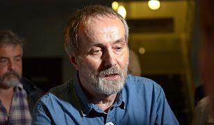 Wojciech Onyszkiewicz uważa, że Antoni Macierewicz nie pamięta swoich zeznań