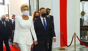 Prezydent Andrzej Duda zainauguruje II kadencję