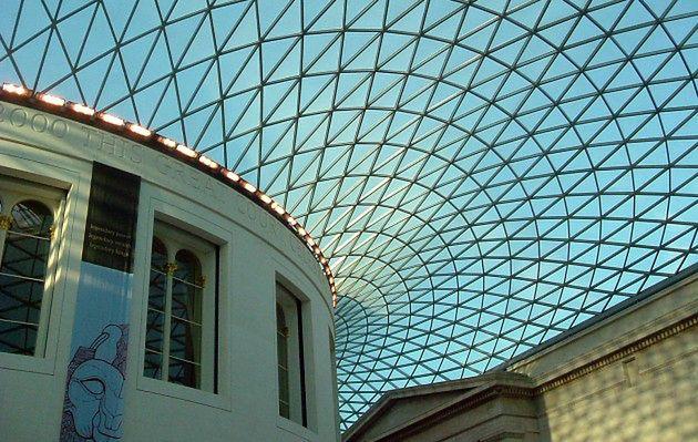 Najlepsze muzea świata