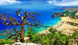 Rodos to obok Krety druga najpopularniejszy grecki kierunek