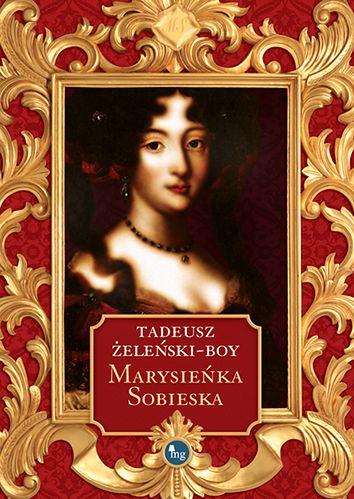 Biografia niezwykłej kobiety napisana przez niezwykłego autora
