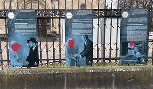 Berlin. Zniszczono wystawę poświęconą Janowi Pawłowi II