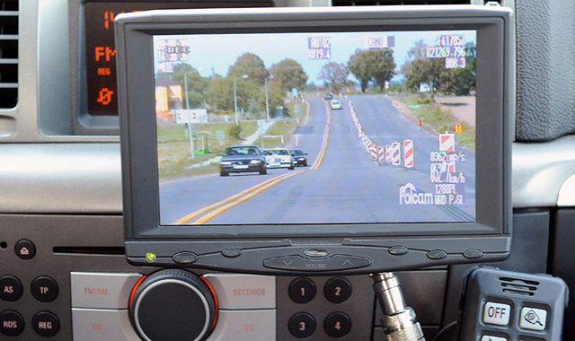 Mandat z wideorejestratorów: pomiary, wyniki i sposoby ich podważenia