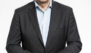 Maciej Orłoś: od nieśmiałego chłopca do gwiazdy ogólnopolskiej telewizji