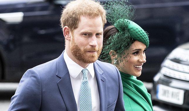 Książę Harry płaci wysoką cenę za odejście z rodziny królewskiej