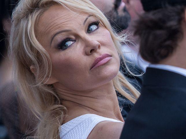 Pamela Anderson wzięła ślub!