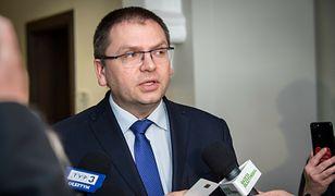 Znany sędzia broni Krystyny Pawłowicz. Straszy karami