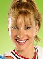 """Heather Morris o zbawiennym działaniu """"Glee"""""""