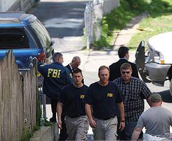 USA. Jeden z najbardziej poszukiwanych morderców ujęty przez FBI w Teksasie
