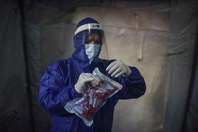 Czy nowa mutacja koronawirusa jest już w Polsce? Dr Kłudkowska komentuje (WIDEO)