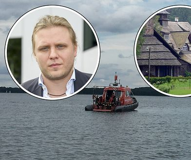 Wyniki sekcji zwłok Piotra Woźniaka-Staraka potwierdziły, że mężczyzna był pod wpływem alkoholu w chwili wypadku