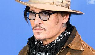 Johnny Depp wyjawia światu wszystkie swoje tajemnice