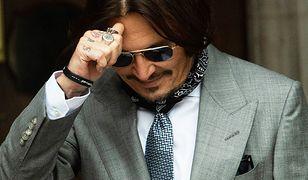 Johnny Depp po tym procesie może nigdy nie odzyskać dawnego szacunku, który miał w Hollywood