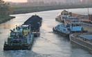 Jesienią pierwsze barki z węglem popłyną Odrą do Opola i Wrocławia