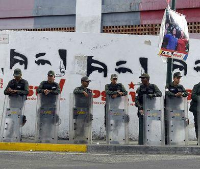 Fala linczów w Wenezueli. Średnio co trzy dni jedna osoba ginie w samosądach