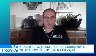 """Paweł Kukiz o """"korycie plus"""": uposażenia polityków trzeba powiązać z pensjami obywateli"""