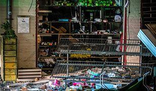 Holandia. Seria eksplozji w polskich sklepach. Aresztowano cztery osoby