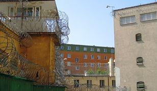 Gwałciciel pobity w poznańskim areszcie