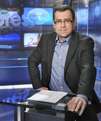 Maciej Orłoś spędził ćwierć wieku jako prowadzący jeden program
