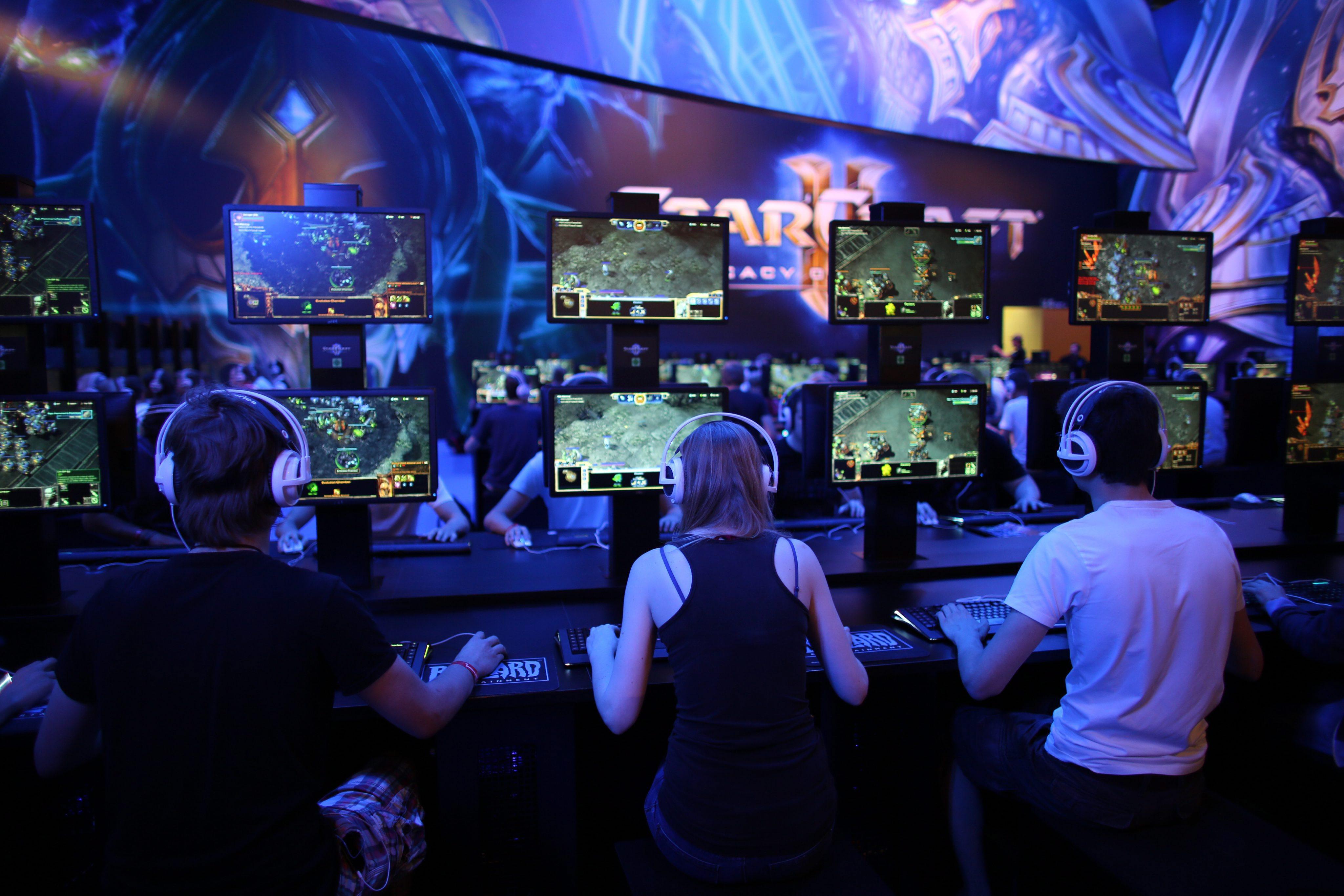 MTM5MzE3JDBiBHlPdQN5bHUAfldoAn1mfwF-TnYGfHsoRj0VN0dgJzlUPxk3UisgY189HQ== Los juegos de ordenador como oficial de la disciplina en los juegos de asia