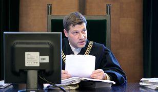 Sędzia Piotr Schab, rzecznik dyscyplinarny sędziów sądów powszechnych