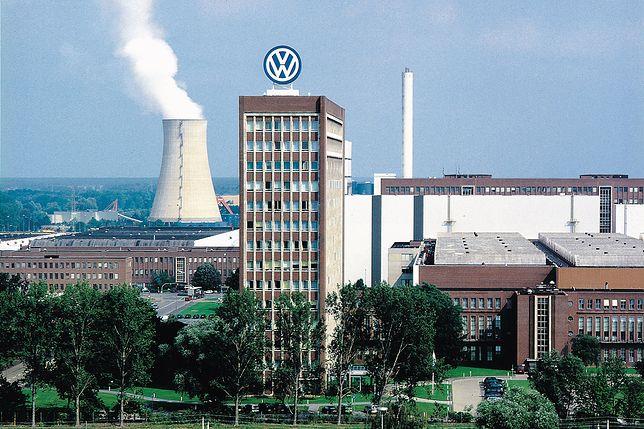 """Volkswagen przed sądem. """"Precedensowy proces"""""""