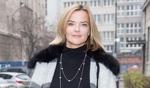 Monika Zamachowska została zwolniona z TVP
