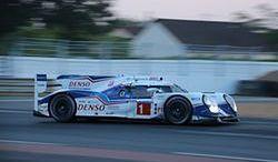 Le Mans 24 h: ściganie przez całą dobę