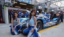 Le Mans 24 h już za nami