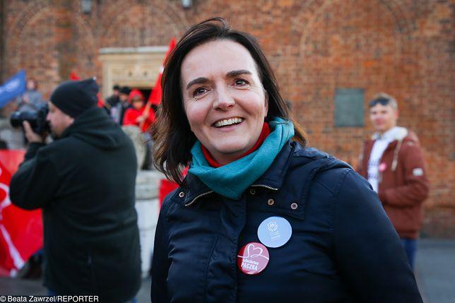 """Joanna Sadzik wraca na stanowisko prezesa Wiosny. """"Wracamy mądrzejsi"""""""