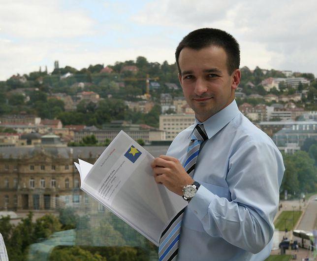 Nie żyje prezydent Mielca Daniel Kozdęba