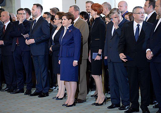 Niemiecka prasa: pod rządami PiS Polska zmierza ku ksenofobii i nacjonalizmowi