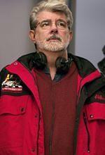 George Lucas opuszcza pokład