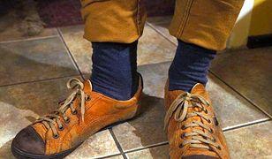 Podwiną nogawki ku pamięci Vaclava Havla