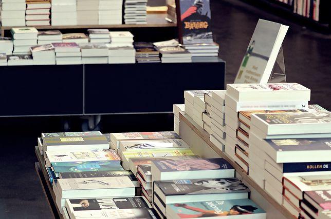Warszawa. W czerwcu odbędzie się Big Book Festiwal