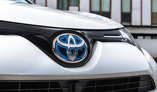 Toyota zamierza oprzeć się na autach elektrycznych, hybrydach i wodorze