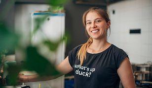 Córka Agnieszki Kotulanki otwiera restaurację