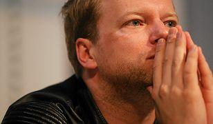 Maciej Stuhr ostro o ekshumacjach. Nie brakuje oburzonych