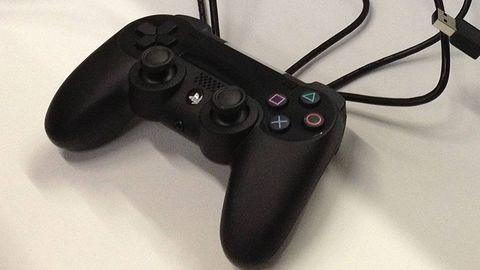 Jeszcze jedno zdjęcie pada do PS4