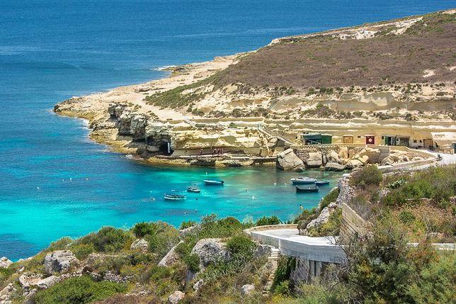 Atrakcje Malty - Gozo