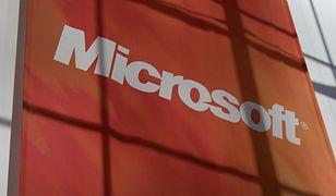 Atak cyberprzestępców na użytkowników usług Microsoftu