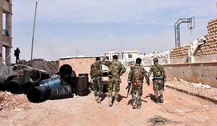 Rosyjski generał Walerij Asapow został zabity we wschodniej Syrii
