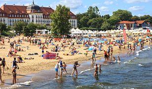 Tegoroczne wakacje w Polsce będą wyjątkowe