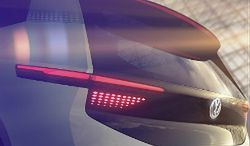 Czy elektryczny Volkswagen zagrozi Tesli?