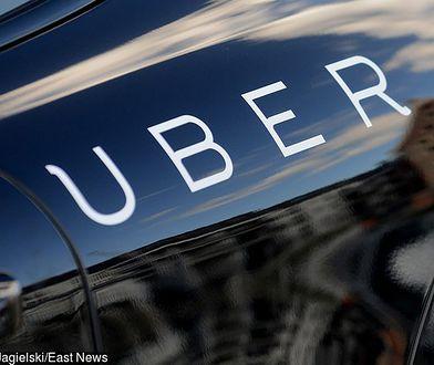 Kierowca Ubera zabił pasażerkę
