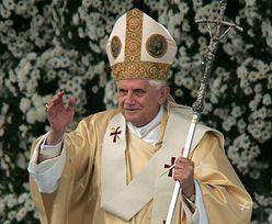 Benedykt XVI wyznał całą prawdę o abdykacji