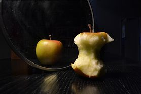Pierwsze objawy anoreksji