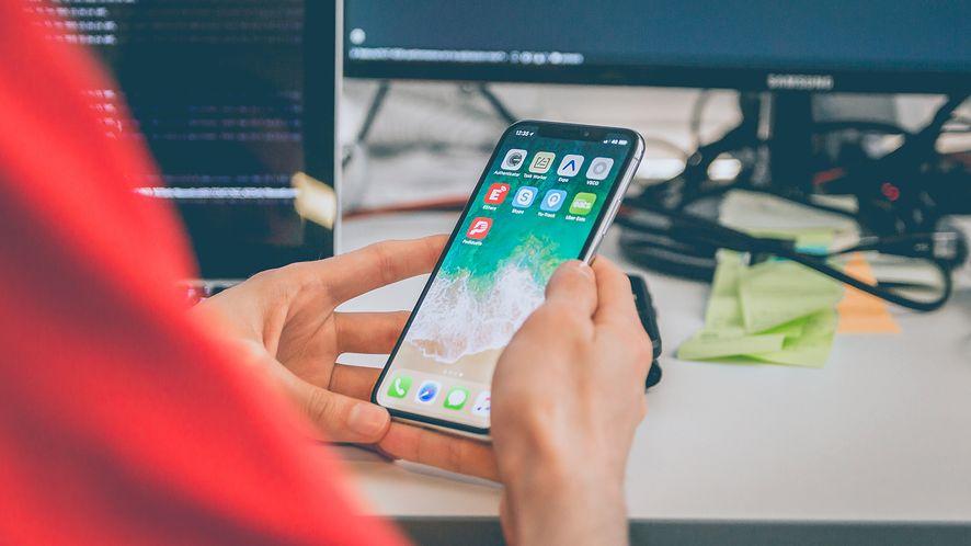Aplikacje na iOS mogą kopiować zawartość schowka. Tak po prostu